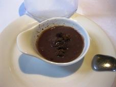 プリン・小豆・チョコ