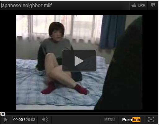 【素人】こんにちは!マンションの隣人にハメられちゃう専業主婦♪