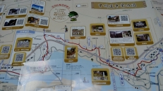 吉野宿地図2