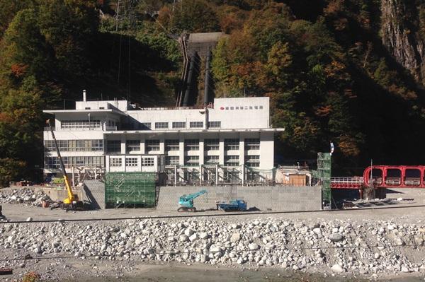 T040発電所