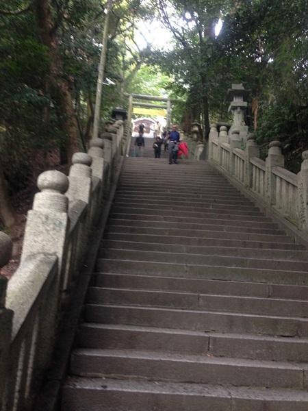 K07階段