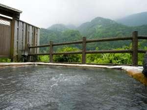 A-027露天風呂