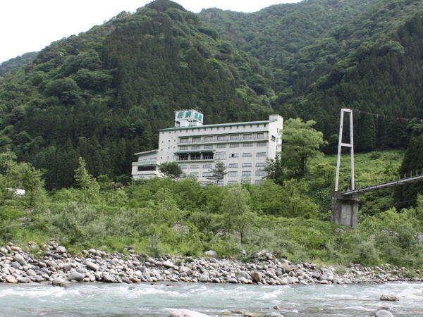 A-024ホテル