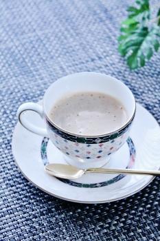 練乳入りアイスコーヒー  by ブランディ