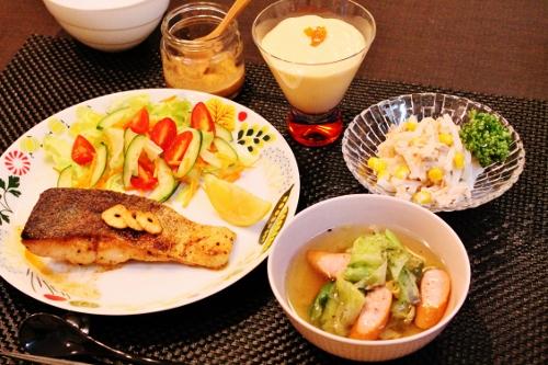 晩ご飯 (500x333)
