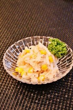 大根とツナとコーンのサラダ by keiO3 (233x350)