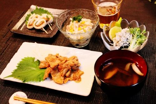 晩ご飯3 (500x333)