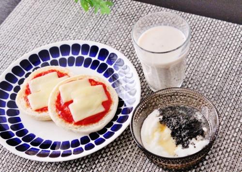 朝ごはん (500x355)