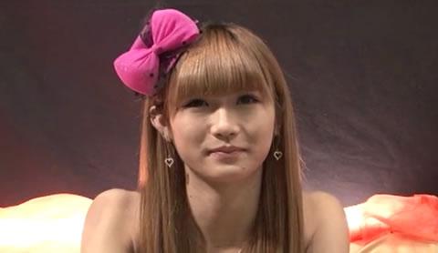 アダルト動画:【ドールNH・愛沢寧々ちゃん 責めるの大好き♪逆アナルで射精させちゃう!】