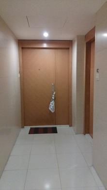 ハロウィン door