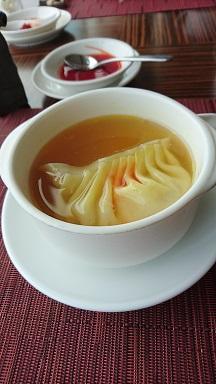 帆立スープ(s)