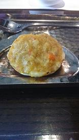 上海蟹 グラタン