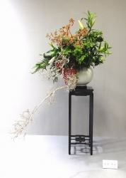 Ohara Ikebana Exhibition
