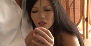 美魔女人妻不倫浮気セックス画像