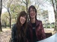 【企画物 無修正動画】adaruto 最愛の彼女が目の前で犯され他人の肉棒でイカサレちゃったらどうしますか!?