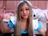 【adaruto 無修正動画】ゆとり世代の女の子がニコ生生放送で放送を切り忘れてオナニーしちゃいましたw