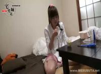 【韓国美女 無修正動画】adaruto 天使すぎる韓国美少女のライブチャットオナニー配信!!