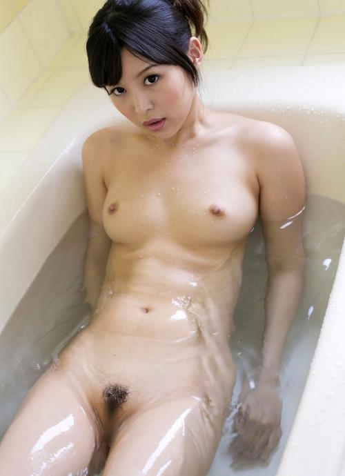 濡れ フェチ 16