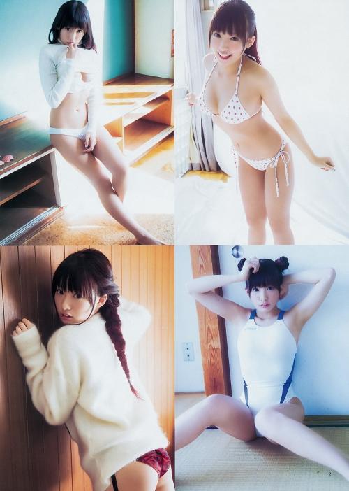 椎名ひかり Cカップ グラビア モデル 08