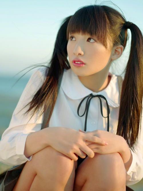 椎名ひかり Cカップ グラビア モデル 13