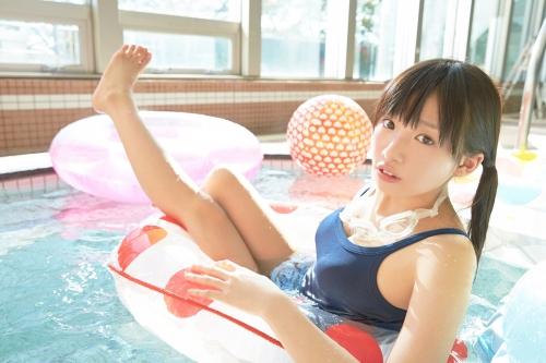 椎名ひかり Cカップ グラビア モデル 25