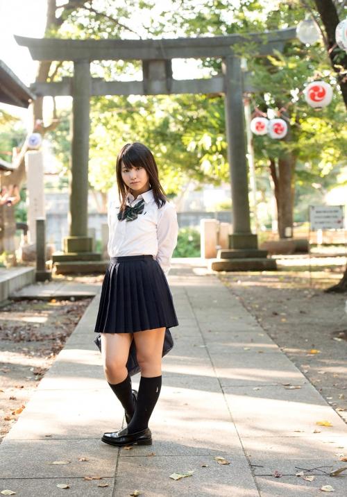 木村つな Bカップ AV女優 01