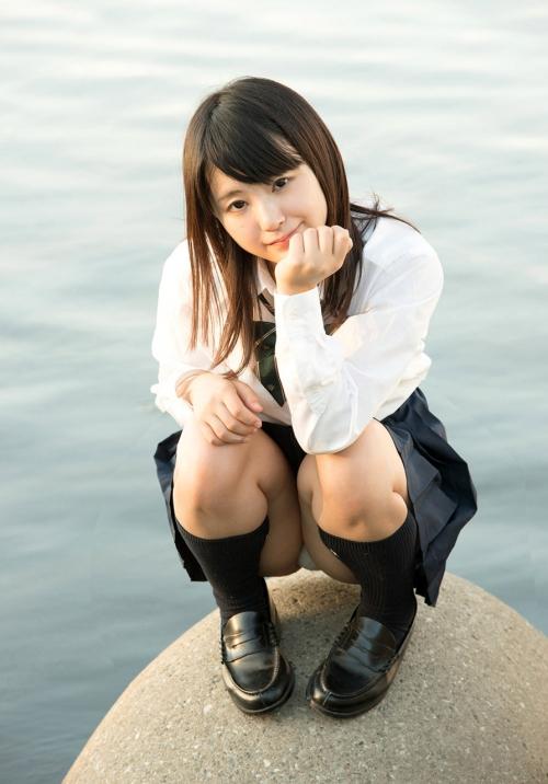 木村つな Bカップ AV女優 03