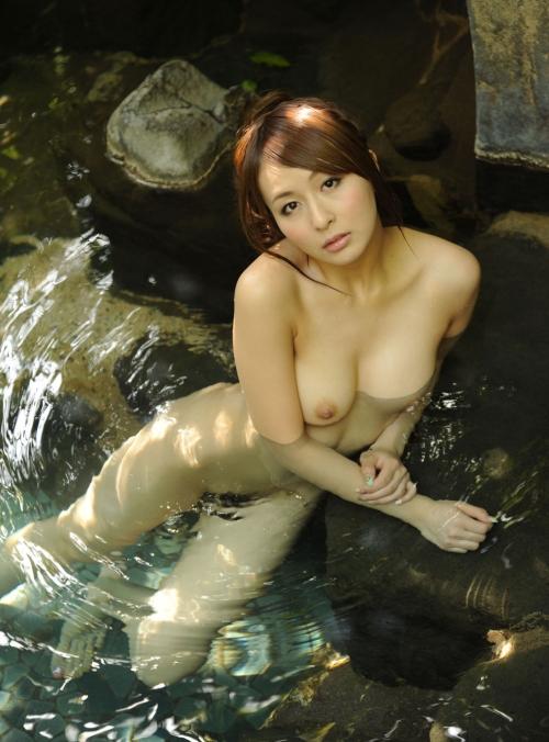 お風呂 おっぱい 38