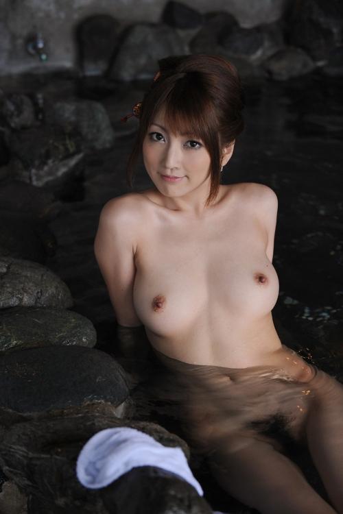 お風呂 おっぱい 47