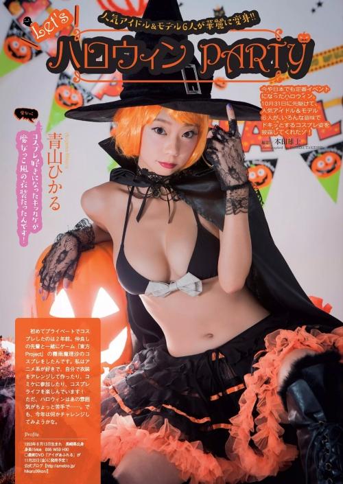 コスプレイヤー 着エロ 露出 コスプレ ヌード 01