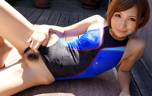 夏希みなみ Fカップ AV女優 12