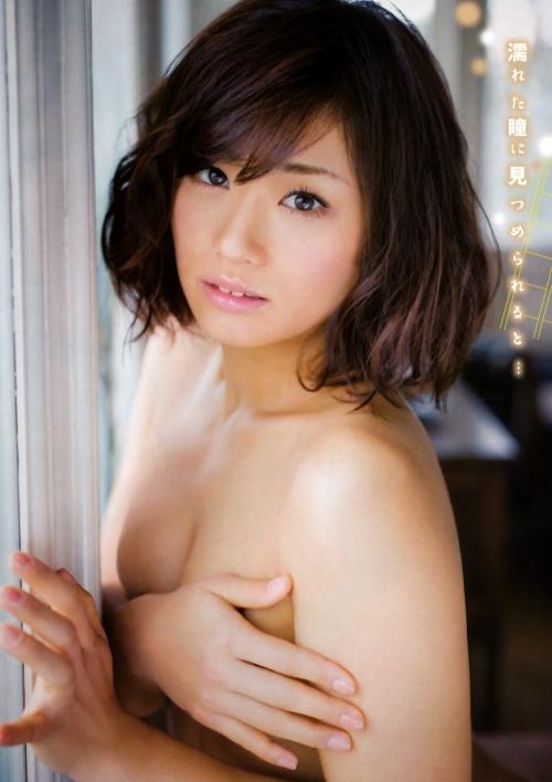 安枝瞳 グラビア プリ尻 46