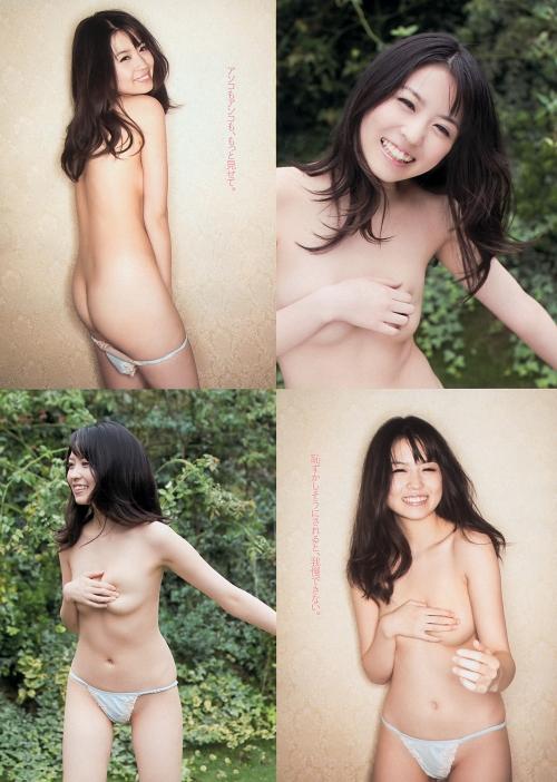 さくらゆら Dカップ AV女優 03