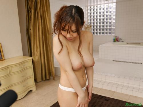 ひばり結羽 鈴村いろは Jカップ AV女優 05