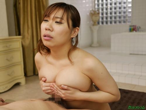 ひばり結羽 鈴村いろは Jカップ AV女優 07