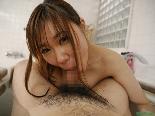 ひばり結羽 鈴村いろは Jカップ AV女優 17