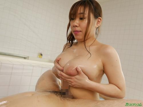 ひばり結羽 鈴村いろは Jカップ AV女優 25