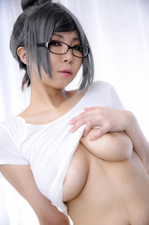 メガネっ娘 43