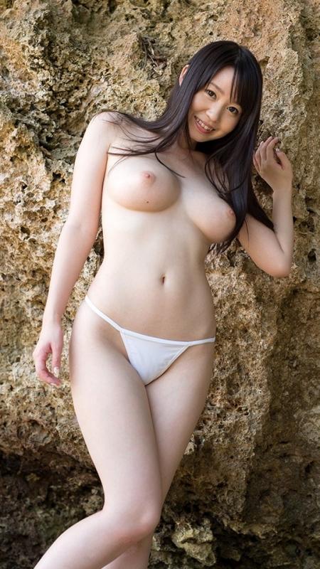 スマホ AV女優 ハメ撮り 28