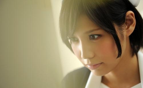 南せりな Fカップ AV女優 ナース 02