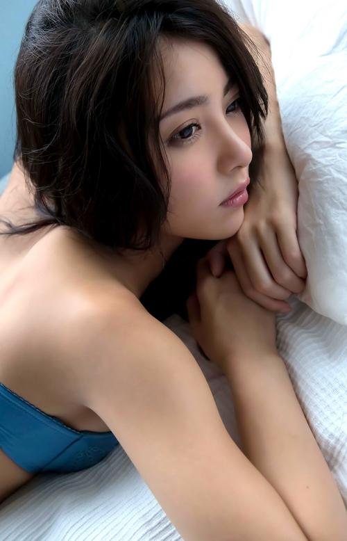 石川恋 Dカップ グラビア モデル 08