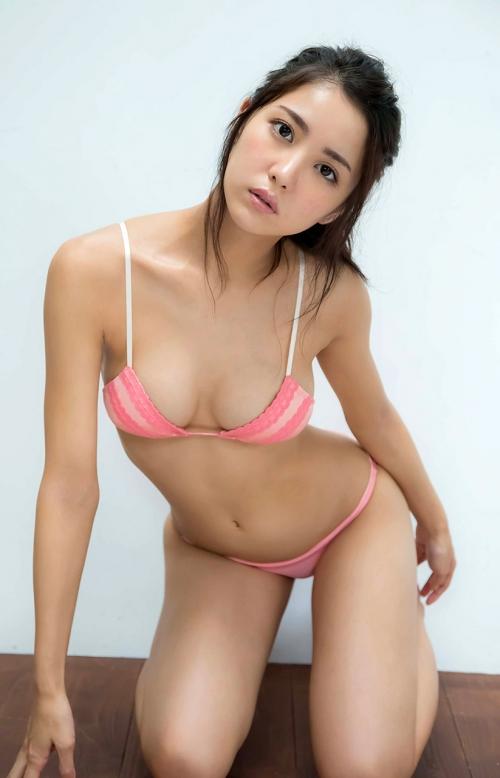 石川恋 Dカップ グラビア モデル 28