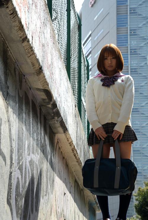 本田莉子 Fカップ AV女優 01
