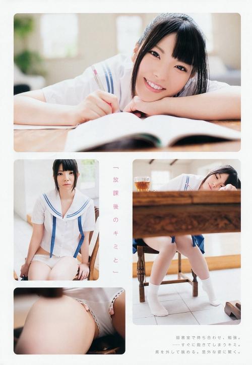 上原亜衣 Eカップ AV女優 10