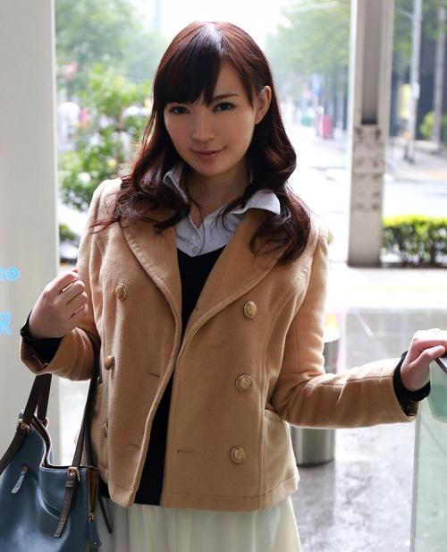 槇原愛菜 Gカップ AV女優 02