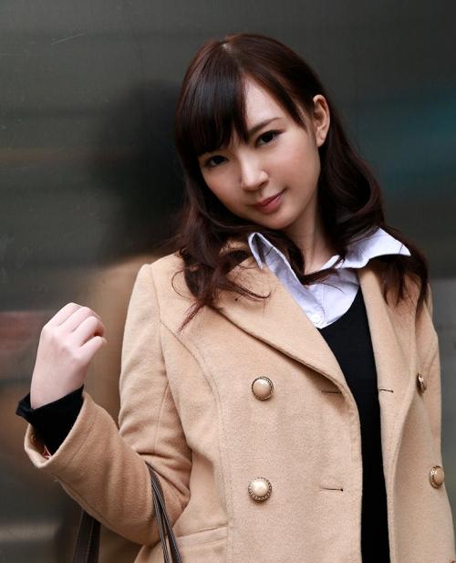 槇原愛菜 Gカップ AV女優 04