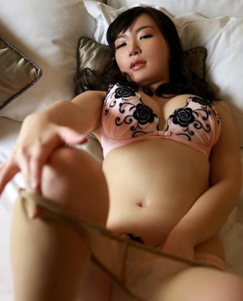 槇原愛菜 Gカップ AV女優 13