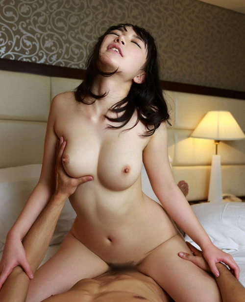 槇原愛菜 Gカップ AV女優 38