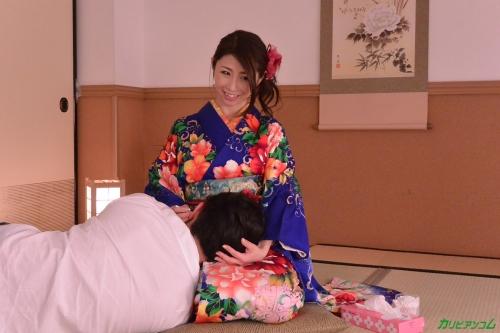 篠田あゆみ Iカップ AV女優 08