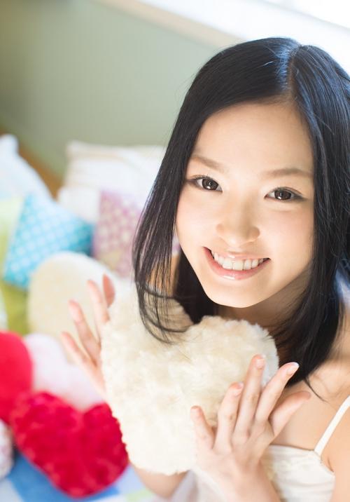 柚月あい Fカップ AV女優 52